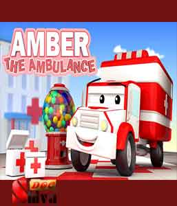 انیمیشن Amber the Ambulance